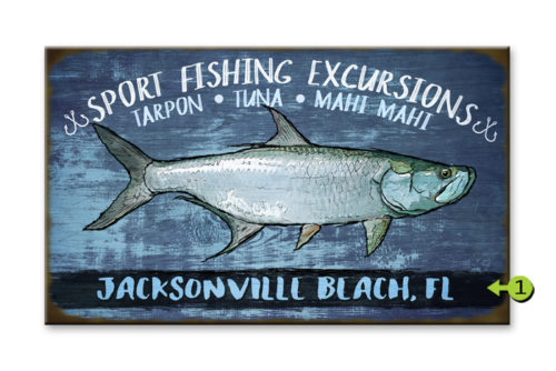Sport Fishing Excursions